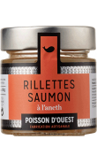 Rillettes Saumon »à l`Aneth«