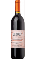 Dolcetto »Dry Creek Valley«