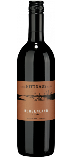 »Burgenland« Cuvée rot