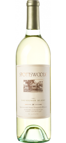 Sauvignon Blanc »Estate«