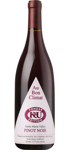 Pinot Noir »K&U-Sonderedition«
