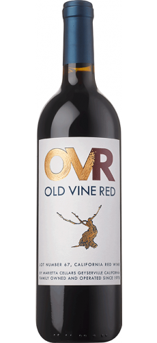 Old Vine Red »Lot N°68«