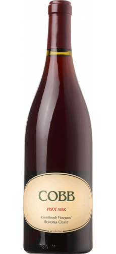 Pinot Noir »Coastlands Vineyard«