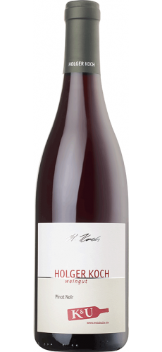 Pinot Noir (K&U-Sonderedition)