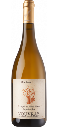 Vouvray »Moelleux«