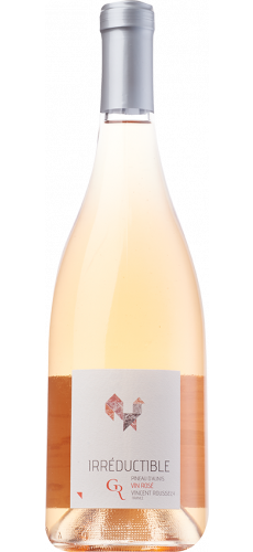 »Irreductible« Rosé (Pineau d´aunis)