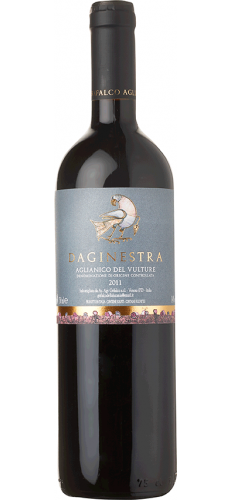 Aglianico del Vulture »Daginestra« DOC