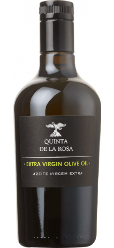 Extra virgin Olive Oil »La Rosa«