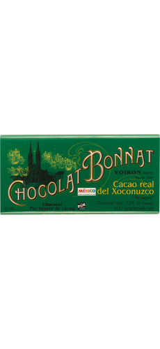 Grand Cru Cacao «Real del Xoconuzco«