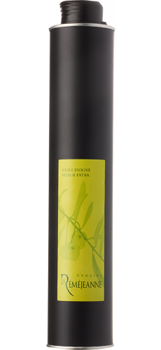 Huile d´Olive vierge extra »Remejeanne«