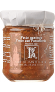 Pesto Pantesco »Pantelleria«