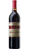 Zinfandel Old Vine Estate »Dry Creek Valley«