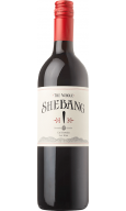 »The whole Shebang« XII Sonoma Valley
