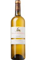 »Definition« Bordeaux blanc sec