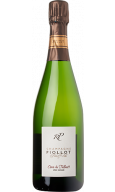 Champagne »Come des Tallants« Brut Nature (Pinot Noir)