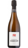 Champagne Jacquesson »Cuvée N° 742« Extra Brut