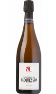 Champagne Jacquesson »Cuvée N° 743« Extra Brut
