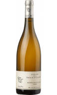 Vouvray »Moulleux«