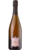 Franciacorta 1701 »Rosé« Dosaggio Zero