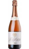 »Jefferson 1787« Methodo Classico Brut Nature